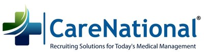 CareNational: Recruiting Solutions for Today's Medical Management. Call us @ 1.800.974.4828 | Web: carenational.com