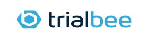 Trialbee logo (PRNewsFoto/Trialbee)