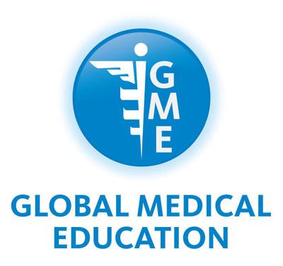 Global Medical Education CEO Appointed Adjunct Professor at the Academic Medicine Education Institute, Duke-NUS Medical School. (PRNewsFoto/Global Medical Education)