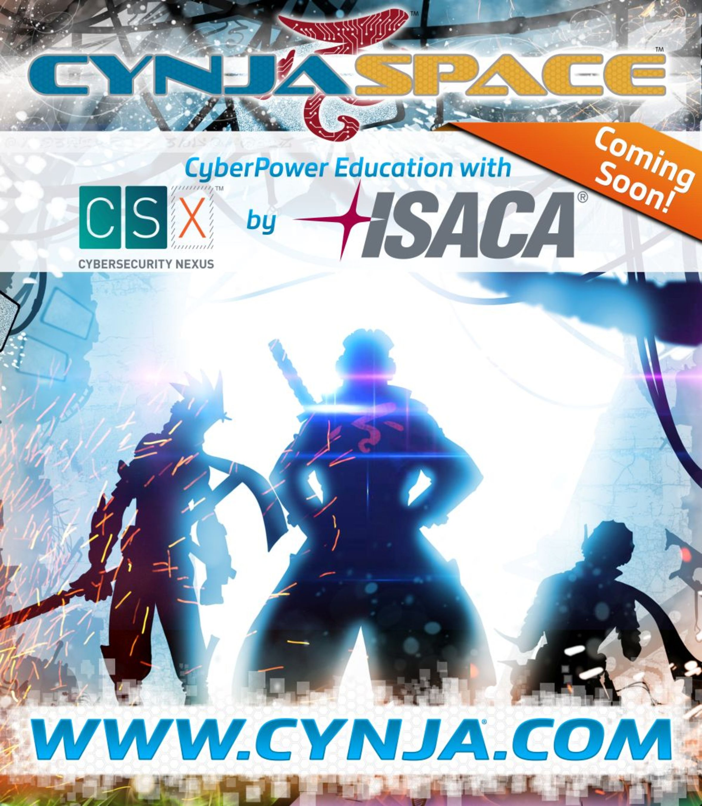 CynjaTech and ISACA Partner to Advance Cyber Education for Children and Families
