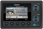 Clarion Strikes Perfect Balance Between Rugged and Refined with New CMS4 Marine and Powersports Multimedia Source Unit