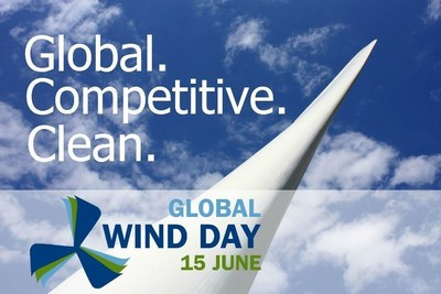 Global Wind Day 2016