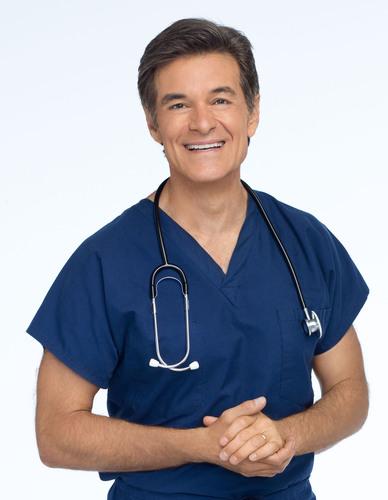 Neusoft Xikang Partners with Dr. Mehmet Oz for Collaborative Innovations to Build Global Health