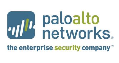 PANW. (PRNewsFoto/Palo Alto Networks)
