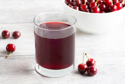 Montmorency tart cherry juice may be a promising new recovery aid for soccer players following a game or intense practice.