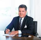 Martin Wentzler, Freudenberg & Co. KG Board of Partners Chairman and Freudenberg SE Chairman (PRNewsFoto/Freudenberg Group)