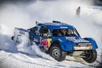 BFGoodrich® Tires Brings Traction to Red Bull Frozen Rush
