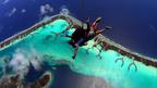 The Islands Of Tahiti Hosts CBS' The Amazing Race