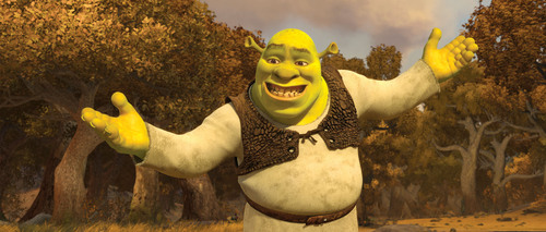 Merlin Entertainments and Dreamworks Animation Go 'Ogre' the Top with All New Immersive Entertainment Experience Shrek's Far Far Away Adventure. (PRNewsFoto/DreamWorks Animation) (PRNewsFoto/DREAMWORKS ANIMATION)