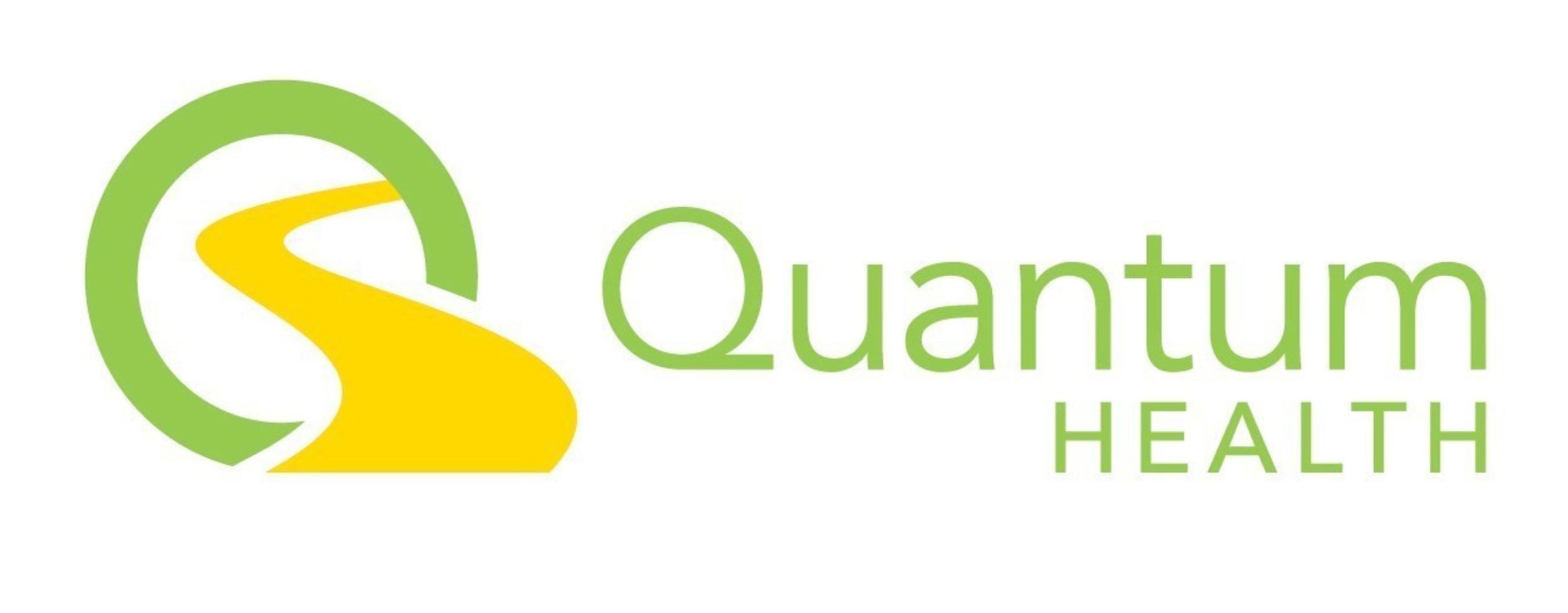 Quantum health com