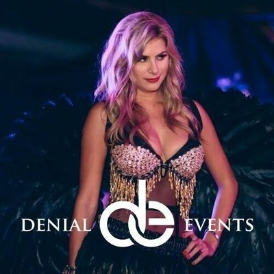 Former Investment Banker with Credit des Alpes Launches Denial Events, an Innovative High-End Events Management Company