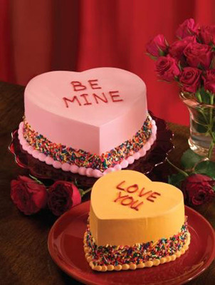 Baskin-Robbins Reveals What Your Favorite Type of Chocolate Says About You and Debuts Sweet Line-Up for Valentine's Day. (PRNewsFoto/Baskin-Robbins) (PRNewsFoto/BASKIN-ROBBINS)