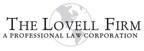 The Lovell Firm Logo