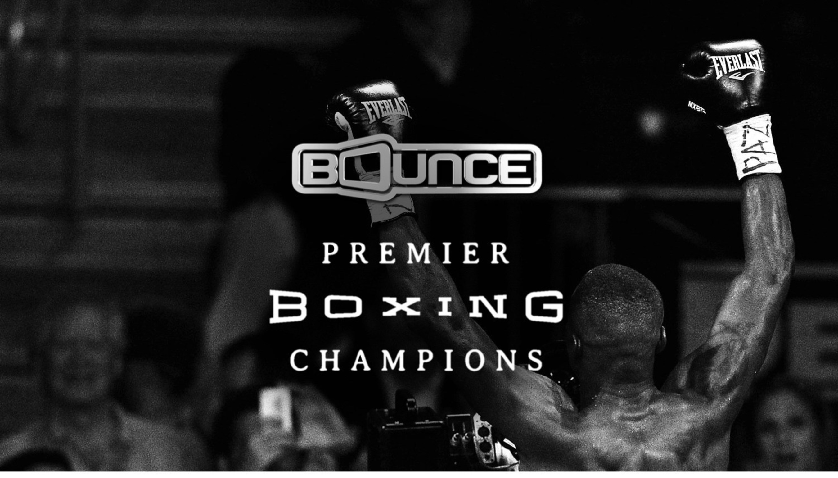 Premier Boxing Champions (PBC) comes to Bounce TV on Sunday, August 2 at 9:00 p.m. (ET), with the debut of the new monthly series, PBC - The Next Round, which will showcase the sport's future stars and potential champions.  Bounce TV is free on the digital broadcast signals of local television stations and corresponding cable carriage.