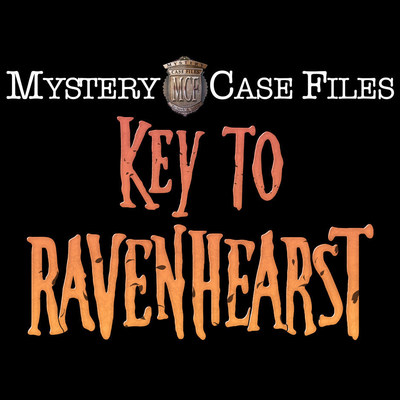 Mystery Case Files - Key to Ravenhearst