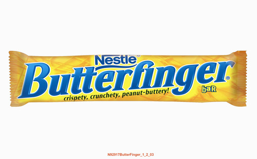 Adam West Revealed as Ultimate Butterfinger Thief