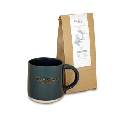 Caribou Coffee Celebrates Its 20th Anniversary