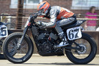 Harley-Davidson Flat-Track Racing Returns To X Games Austin With H-D's New Next Generation Flat-Track Motorcycle
