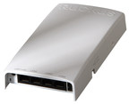 The new Ruckus ZoneFlex H500 2x2:2 dual-band (2.4 and 5 GHz) 802.11ac indoor wall switch access point (AP).