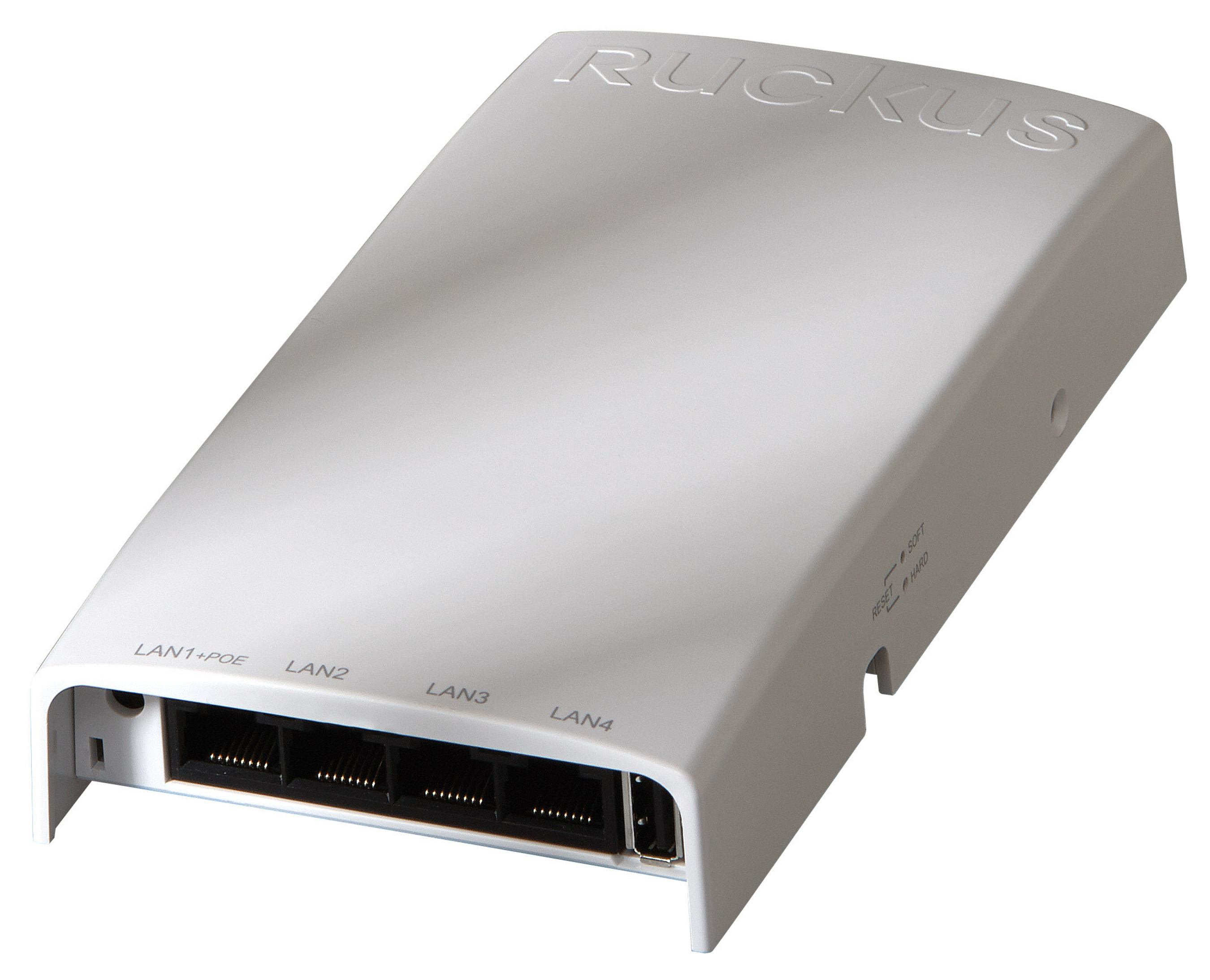 Ruckus Wireless Continues Hospitality Wi-Fi Leadership with Launch of ZoneFlex H500 802.11ac Wall Switch