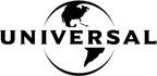 UNIVERSAL PICTURES LOGO  Universal Pictures logo. (PRNewsFoto/Universal Pictures) LOS ANGELES, UNITED STATES