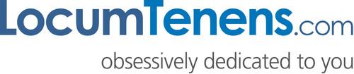 LocumTenens.com Logo. (PRNewsFoto/LocumTenens.com) (PRNewsFoto/)
