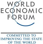 Official Logo of the World Economic Forum, courtesy of Wikipedia.