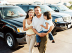 All states are not created equal for car buying.  (PRNewsFoto/AutoLiquidator.com)