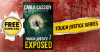 Harlequin Introduces Binge Reading With The Launch Of The Tough Justice Series