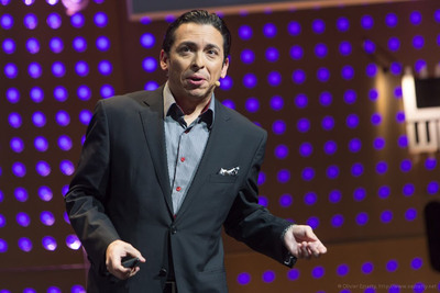 Brian Solis, Principal, Altimeter Group.  (PRNewsFoto/PR Newswire Association LLC)