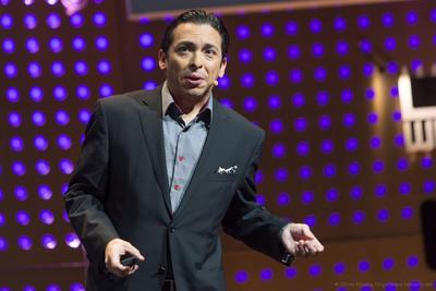 Brian Solis, Principal, Altimeter Group.  (PRNewsFoto/PR Newswire Association LLC)
