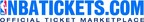 NBATICKETS.COM, THE ONLY OFFICIAL TICKET MARKETPLACE OF THE NBA, IS READY FOR NBA PLAYOFFS – WILL YOU BE THERE? NBATickets.com features Ticketmaster's barcode verification technology enabling fans to buy NBA Playoff tickets with complete confidence. (PRNewsFoto/Ticketmaster)