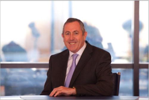 John Brennan, CEO Waterford Technologies (PRNewsFoto/Waterford Technologies) (PRNewsFoto/Waterford Technologies)