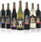 Chateau La Paws(TM) Wines Adds Four New Varietals to the Pack