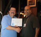 INETA Recognizes Russ Fustino with the INETA Lifetime Achievement Award