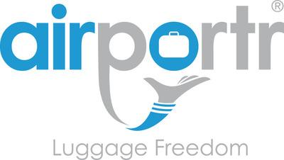 Portr logo (PRNewsFoto/Portr)