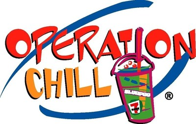 """7-Eleven, Inc. celebrates a generation of good behavior this year with the 20th anniversary of its Operation Chill incentive program for youngsters. For two decades, U.S. police officers have been """"ticketing"""" kids they catch doing good with Operation Chill FREE Slurpee drink coupons."""