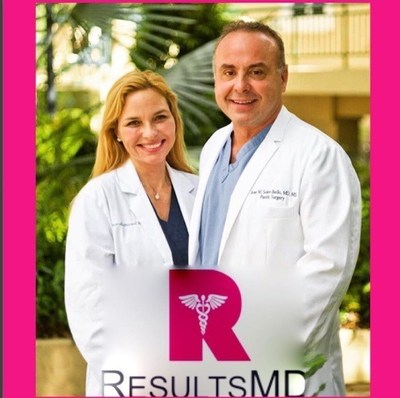 Dr. Amaryllis Pascual and Dr. Jose Soler-Baillo Are Poised To Revolutionize Weight Loss