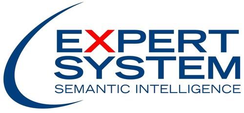 Expert System Logo (PRNewsFoto/Expert System) (PRNewsFoto/Expert System)