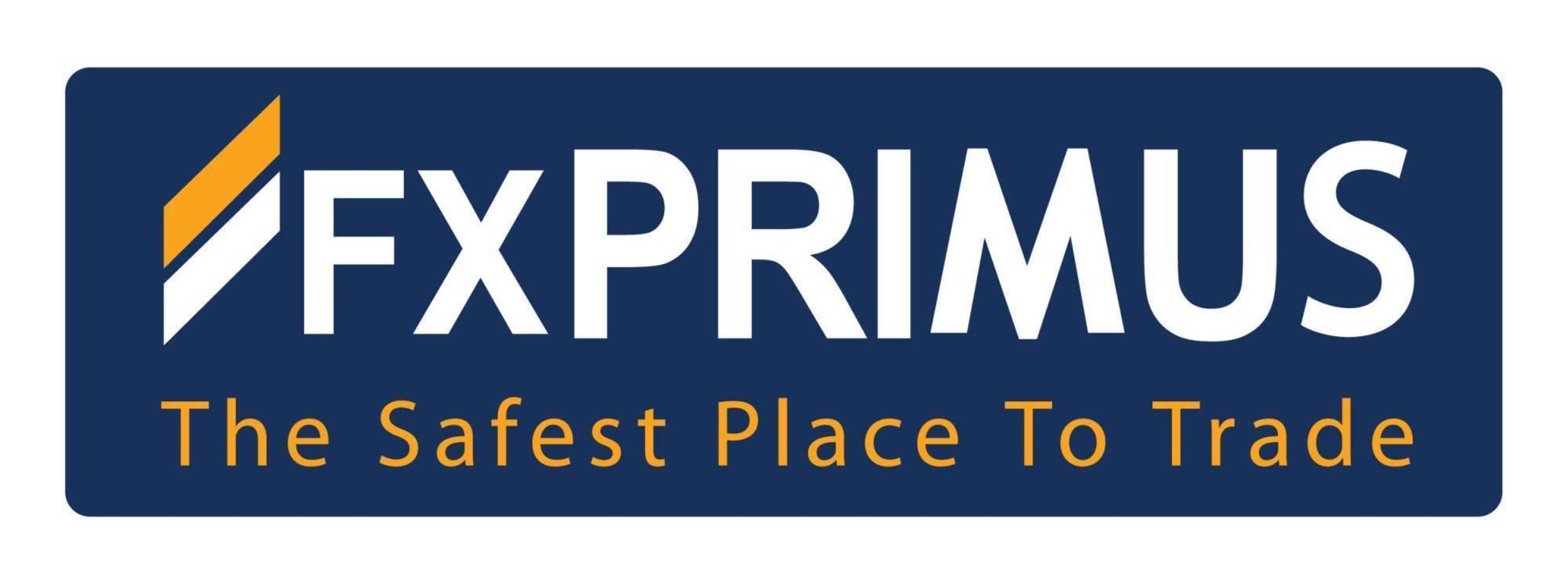 Logo (PRNewsFoto/FXPRIMUS)
