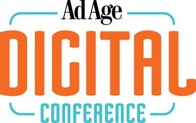Ad Age Digital Conference 2013.  (PRNewsFoto/Ad Age)