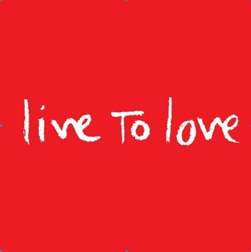 Live to Love logo