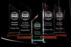 AWAs awarded to DealerFire. (PRNewsFoto/DealerFire)