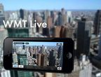 Mobile Viewpoint launches iPhone app for live newsgathering; WMT Live