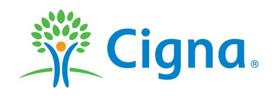 Cigna Healthcare.  (PRNewsFoto/Brown & Toland Physicians)