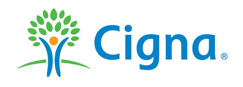 Cigna Healthcare.  (PRNewsFoto/Brown & Toland Physicians)