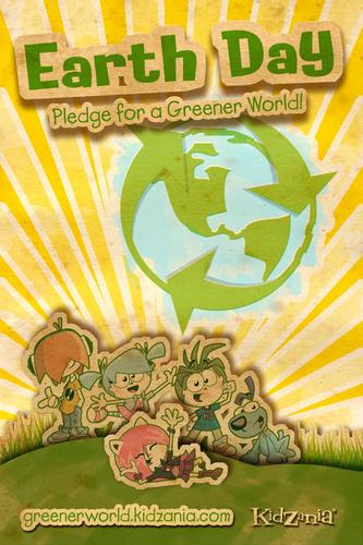 KidZania Apresenta Compromisso 'Mundo Mais Verde' - Capacitar as Crianças Para Criar um Mundo