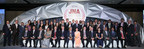 The JNA Awards honours gemstone and jewellery industry leaders who represent excellence, innovation and success (PRNewsFoto/JNA)