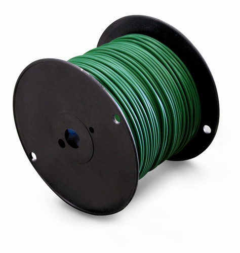 The Full Line of Cross-Link XL Wire is Available at Del City. Visit delcity.net or call 800-654-4757. ...