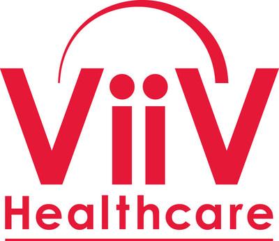 ViiV Healthcare Logo (PRNewsFoto/ViiV Healthcare)